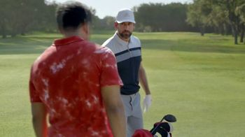 State Farm TV Spot, 'Long Ball' Featuring Aaron Rodgers - Thumbnail 9
