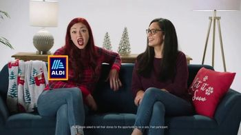 ALDI TV Spot, 'Shop for Your Holiday Feast at ALDI' - Thumbnail 1
