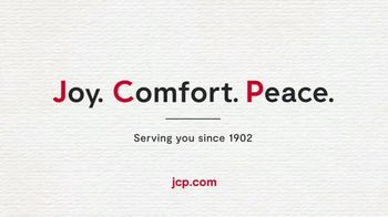 JCPenney Cyber Days TV Spot, 'JCPenney Home, Sleepwear and More' - Thumbnail 7