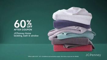 JCPenney Cyber Days TV Spot, 'JCPenney Home, Sleepwear and More' - Thumbnail 3