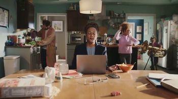 Salesforce TV Spot, 'Mini Meditation'