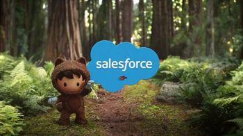 Salesforce TV Spot, 'Mini Meditation' - Thumbnail 1