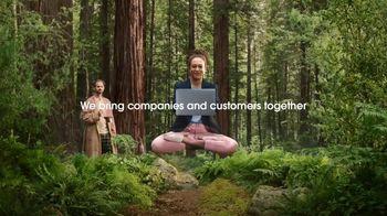 Salesforce TV Spot, 'Mini Meditation' - Thumbnail 8