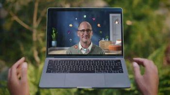 Salesforce TV Spot, 'Mini Meditation' - Thumbnail 7