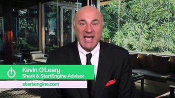 StartEngine TV Spot, 'Chasing Venture Capital' - Thumbnail 8