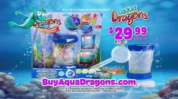 Aqua Dragons TV Spot, 'Create, Grow, Play: Free Magnifying Glass' - Thumbnail 10