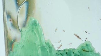 Aqua Dragons TV Spot, 'Create, Grow, Play: Free Magnifying Glass' - Thumbnail 2