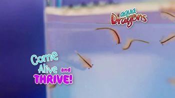 Aqua Dragons TV Spot, 'Create, Grow, Play: Free Magnifying Glass'