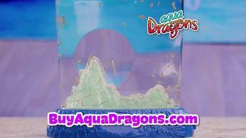 Aqua Dragons TV Spot, 'Create, Grow, Play: Free Magnifying Glass' - Thumbnail 5