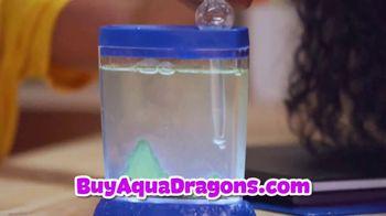 Aqua Dragons TV Spot, 'Create, Grow, Play: Free Magnifying Glass' - Thumbnail 7