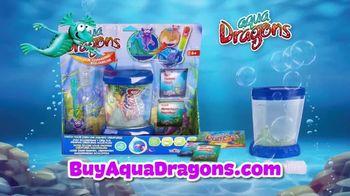 Aqua Dragons TV Spot, 'Create, Grow, Play: Free Magnifying Glass' - Thumbnail 8