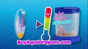 Aqua Dragons TV Spot, 'Create, Grow, Play: Free Magnifying Glass' - Thumbnail 9