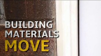 Titebond DuraMaster TV Spot, 'Building Materials Move. Your Sealant Should Too.' - Thumbnail 2