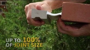 Titebond DuraMaster TV Spot, 'Building Materials Move. Your Sealant Should Too.' - Thumbnail 6
