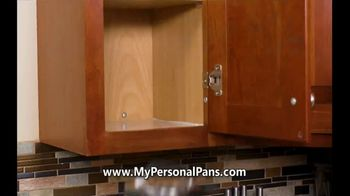 Granite Stone My Personal Pans TV Spot, 'Fun and Functional: $19.99'