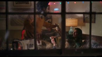 Miller Lite TV Spot, 'Farewell, Holiday Work Parties' Song by Andy Williams - Thumbnail 9