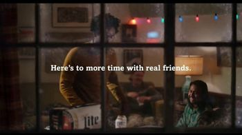 Miller Lite TV Spot, 'Farewell, Holiday Work Parties' Song by Andy Williams - Thumbnail 6