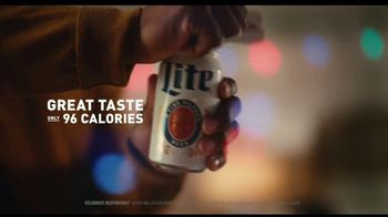 Miller Lite TV Spot, 'Farewell, Holiday Work Parties' Song by Andy Williams - Thumbnail 7