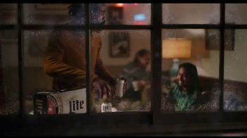 Miller Lite TV Spot, 'Farewell, Holiday Work Parties' Song by Andy Williams - Thumbnail 8