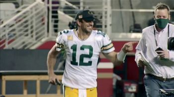 NFL Game Pass TV Spot, 'Full Replays: 50% Off' - 126 commercial airings