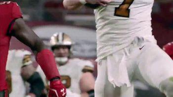NFL Game Pass TV Spot, 'Full Replays: 50% Off' - Thumbnail 4