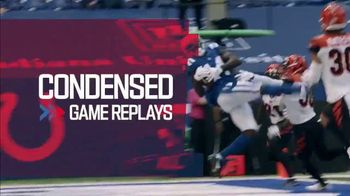 NFL Game Pass TV Spot, 'Full Replays: 50% Off' - Thumbnail 6
