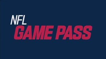 NFL Game Pass TV Spot, 'Full Replays: 50% Off' - Thumbnail 8