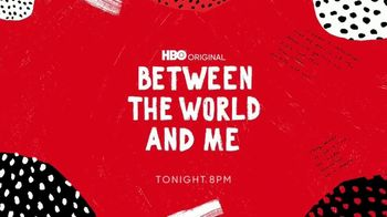 HBO Max TV Spot, 'Between the World and Me' Song by Black Thought Featuring Ledisi - Thumbnail 10