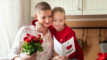 American Association for Cancer Research (AACR) TV Spot, 'Happy and Healthy Holiday Season'