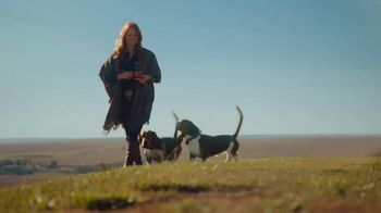 Purina Pioneer Woman Dog Treats TV Spot, 'Thanksgiving on the Ranch' Featuring Ree Drummond