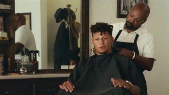 State Farm TV Spot, 'Barbershop' Featuring Patrick Mahomes II - Thumbnail 2
