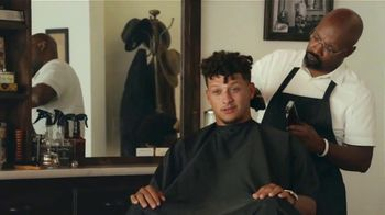 State Farm TV Spot, 'Barbershop' Featuring Patrick Mahomes II - Thumbnail 3