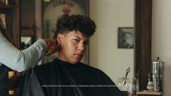 State Farm TV Spot, 'Barbershop' Featuring Patrick Mahomes II - Thumbnail 4