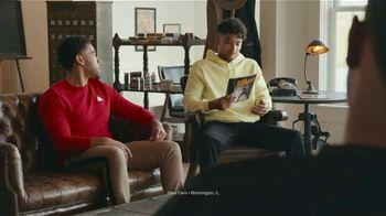 State Farm TV Spot, 'Barbershop' Featuring Patrick Mahomes II - Thumbnail 6