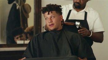 State Farm TV Spot, 'Barbershop' Featuring Patrick Mahomes II - Thumbnail 8
