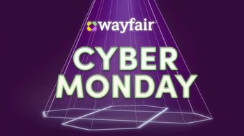 Wayfair TV Spot, 'Cyber Monday: Area Rugs, Living Room Seating and GE Appliances' - Thumbnail 9