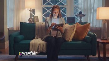 Wayfair TV Spot, 'Cyber Monday: Area Rugs, Living Room Seating and GE Appliances' - Thumbnail 2