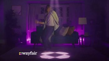 Wayfair TV Spot, 'Cyber Monday: Area Rugs, Living Room Seating and GE Appliances' - Thumbnail 7