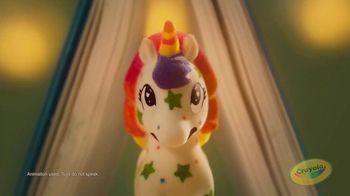 Crayola Scribble Scrubbie Pets TV Spot, 'So How's It Look?' - Thumbnail 1