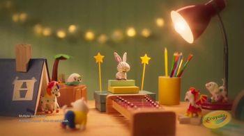 Crayola Scribble Scrubbie Pets TV Spot, 'So How's It Look?' - Thumbnail 2