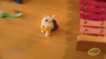 Crayola Scribble Scrubbie Pets TV Spot, 'So How's It Look?' - Thumbnail 4