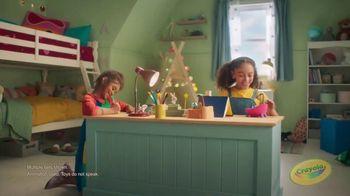 Crayola Scribble Scrubbie Pets TV Spot, 'So How's It Look?' - Thumbnail 5