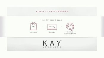 Kay Jewelers Black Friday Sale TV Spot, '20% to 50% Off Everything' - Thumbnail 7