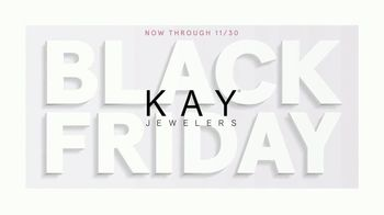 Kay Jewelers Black Friday Sale TV Spot, '20% to 50% Off Everything' - Thumbnail 1