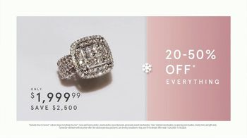 Kay Jewelers Black Friday Sale TV Spot, '20% to 50% Off Everything' - Thumbnail 3