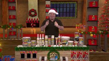 Flex Seal TV Spot, 'Navidad: Familia de productos' con Phil Swift [Spanish] - 141 commercial airings