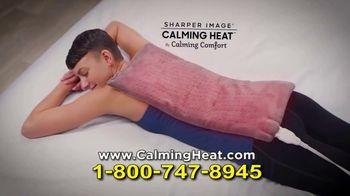 Calming Heat TV Spot, 'Holidays: Painful Mess: BOGO'