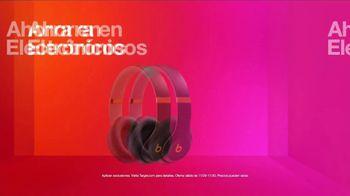 Target Cyber Monday TV Spot, 'Ahorra en electrónicos, electrodomésticos y ropa para la familia' [Spanish]