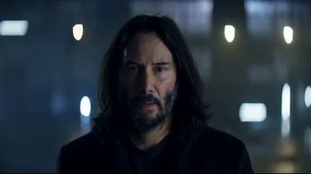 Cyberpunk 2077 TV Spot, 'Seize the Day' Featuring Keanu Reeves, Song by Billie Eilish - 12 commercial airings