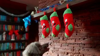 PetSmart TV Spot, 'Holidays: The Season of Spoiling: Free Same-Day Delivery' - Thumbnail 2